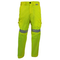 COOLWORKS YELLOW PANT